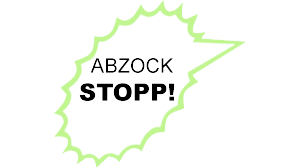 abzockstopp